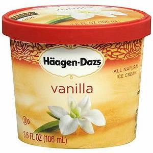 Haagen-Dazs Ice Cream Vanilla | Walgreens