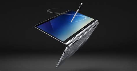 Wallpaper Samsung Notebook 7 Spin, Ces 2018, 5k, Hi-tech #17220