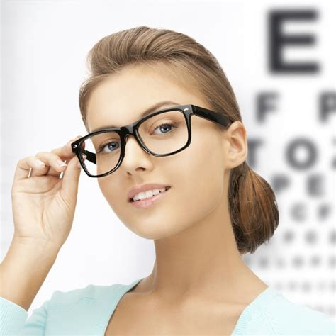 lunettes femme visage rond