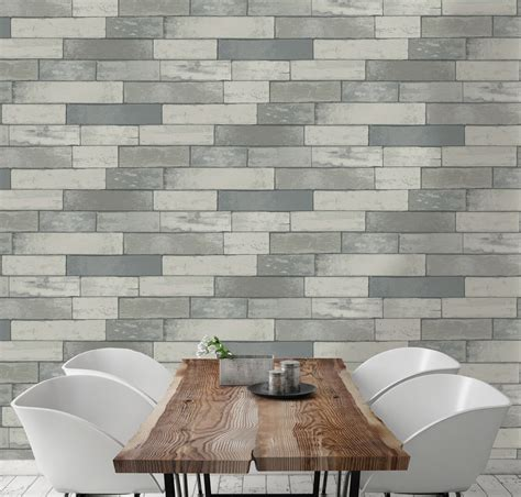 brick effect wallpaper   gallery