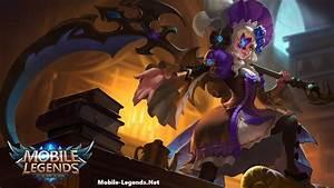 6 Hero Dan 2 Item Kena Balance Di Update Mobile Legends 1