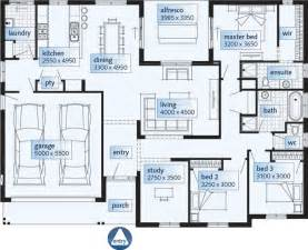 one floor house plans floor plans single storey house plans home designs custom home design sydney
