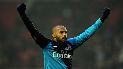 What made Thierry Henry leave Arsenal FC? - Quora