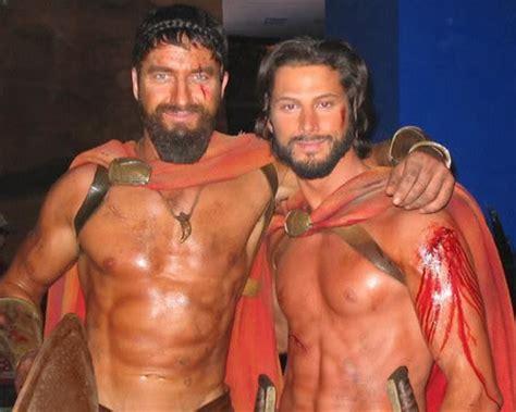 Gerard Butler 300 Workout & Diet How He Got A Spartan