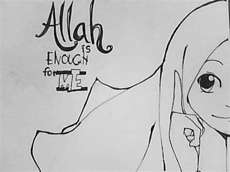 Gambar Sketsa Anime Hitam Putih 20 Gambar Sketsa Kumpulan Gambar Sketsa Bunga