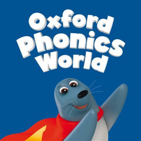 Oxford Phonics Worldiphone最新人気アプリランキング【iosapp】
