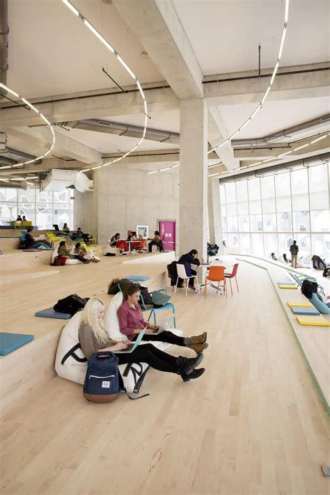 modern  fun student learning center  toronto