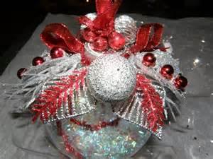 memories handmade ornament