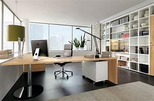 Büro Zuhause Einrichten : b ro modern einrichten ~ Michelbontemps.com Haus und Dekorationen