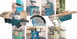 Timber Team (Machinery) - Specialists in Woodworking Machinery
