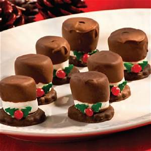 15 Creative Christmas Food Ideas & Recipes