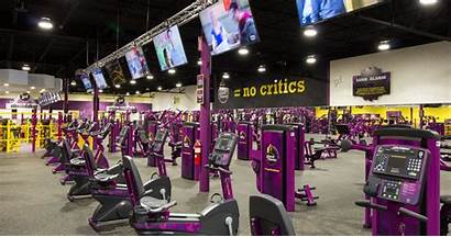 Planet Fitness Lunk Alarm Gym Does Gyms