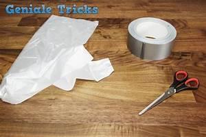 Toilette Verstopft Tipps : wenn die toilette verstopft ist ist es so einfach die toilette mit plastik freizubekommen ~ Markanthonyermac.com Haus und Dekorationen