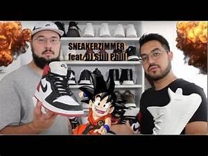 Sneakerzimmer Ep 08 Mit DJ Still Phill Jordan Vs Boost