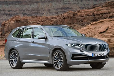 Bmw X7 4x4 Confirmed  Auto Express