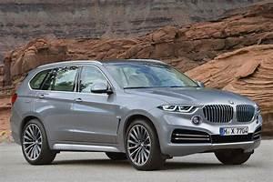 Bmw X7 2018 : giant new bmw x7 luxury suv due in 2018 auto express ~ Melissatoandfro.com Idées de Décoration