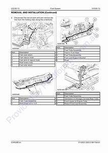 Ford Falcon Au 2 Wiring Diagram