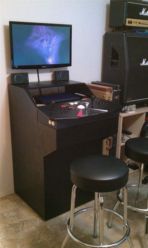 xtension arcade cabinet speakers xtension arcade cabinets easy arcade setup