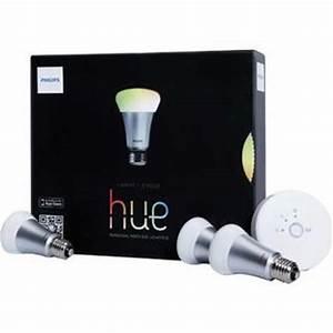 Hue Starter Kit : philips hue a19 starter kit ~ Orissabook.com Haus und Dekorationen