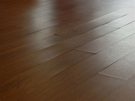 Peg And Plank Wood Flooring