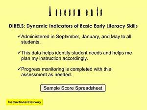 Sample Completed Kwl Chart Teaching Portfolio