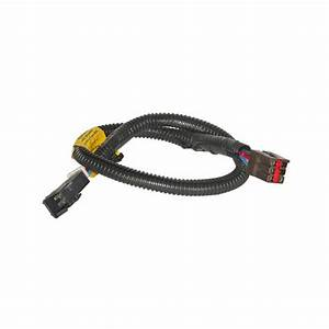 Buyers Bchf Brake Control Wiring Harness For Ford F150  U0026 Explorer  U0026 Expedition   15 98