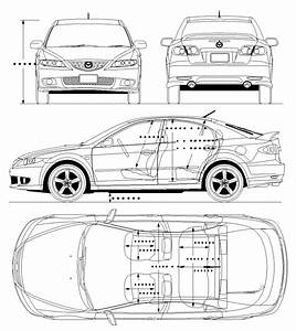 Hyundai Xg Interior