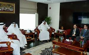 Qatar Chamber Reviews Trade Ties with Russian-Arab ...
