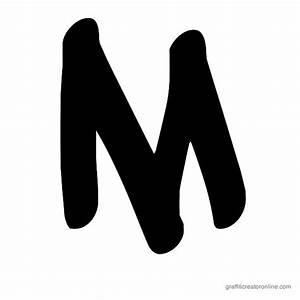 Wickhop Handwriting Font Gallery - Graffiti Creator Online ...