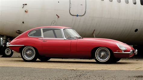jaguar  type  coupe uk wallpapers  hd