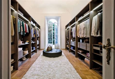 Luxury Walk-In Closets designs for your home