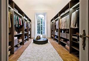 Luxury Walk-In Closets designs for your home Inspiration