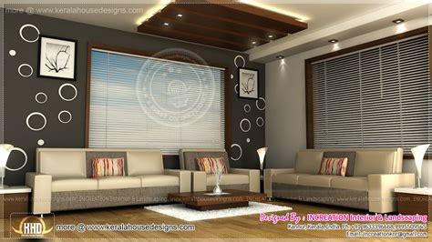 ideas for interior home design interior designs from kannur kerala kerala home design