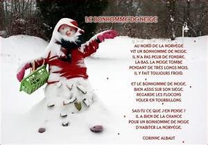 """Rêves de galets au souffle du vent: """"Le bonhomme de neige"""