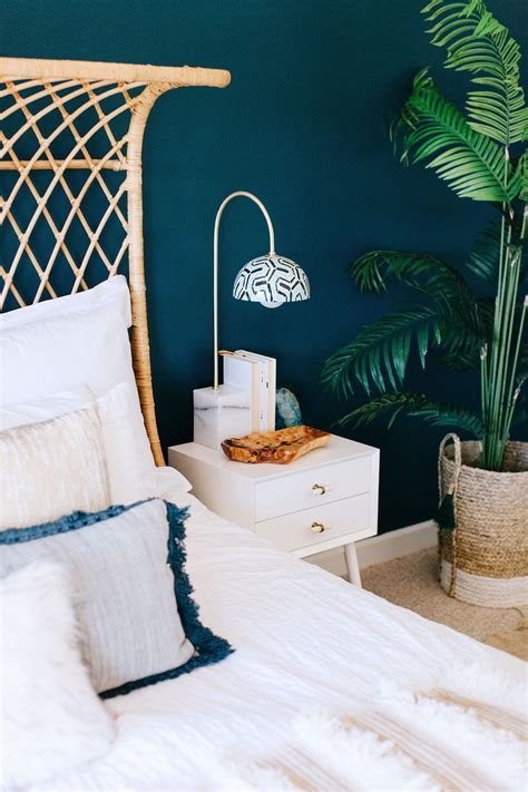 Pinterest Tropical Bedrooms