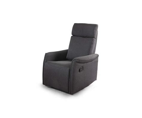 Poltrone Relax In Tessuto : Poltrona Relax Reclinabile Manualmente Michela Tessuto