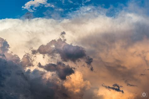 sky  beautiful clouds background high quality