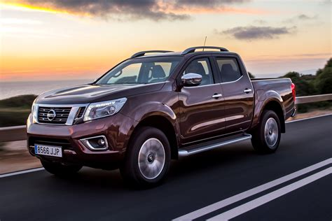 New Pickup Trucks For 2016, 2017 And 2018  Pro Pickup & 4x4