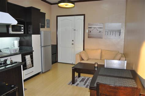 one bedroom palaciego uno fully furnished 1 bedroom condo unit for