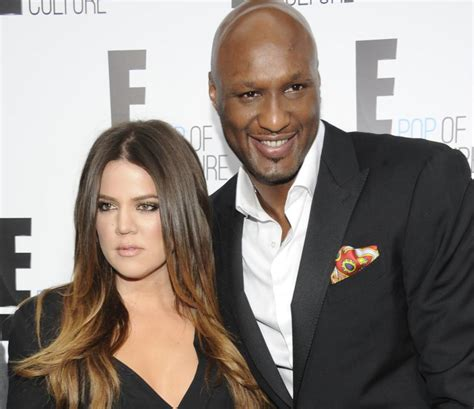 Khloe Kardashian Won't Drop Lamar Odom's Last Name ...