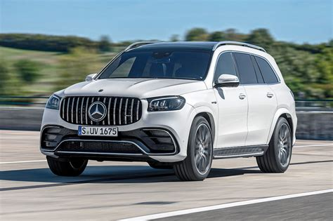 From the cars.com expert editorial team. 2021 MercedesBenz GLS Price   US Cars News
