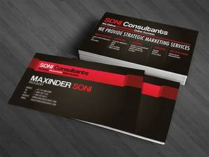 Corporate Business Cards Design | Design | Graphic Design ...