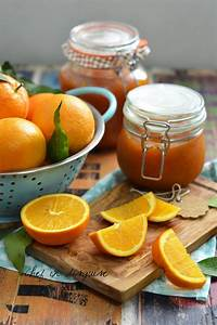 Orange jam – Chef in disguise