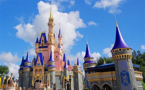 Planning On Visiting Disney World Heres What To Expect