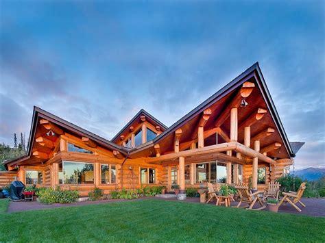 anchorage alaska log cabin homes craigslist anchorage alaska modern log cabin homes