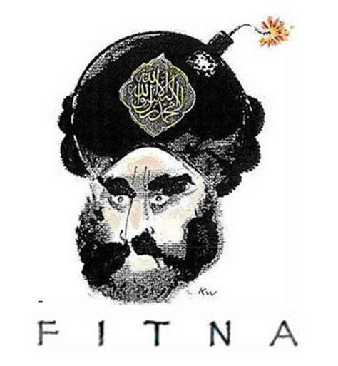 Slantright 20 Fitna And The Kafir Part One