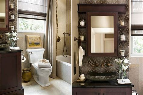 Small Bathroom Design Ideas Color Schemes by Two Small Bathroom Design Ideas Colour Schemes