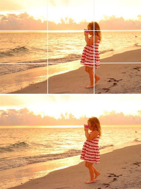 How To Capture The Best Beach Sunset Portraits How To Use