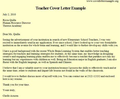 cover letter exles best resume format