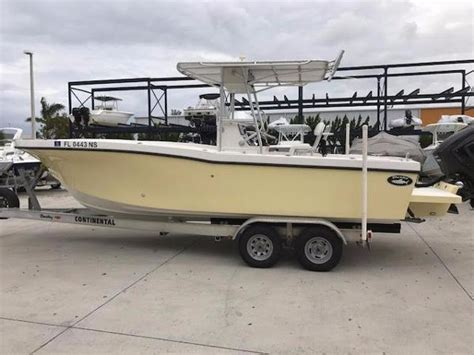 Dusky Marine Boats For Sale by Dusky 233 Boats For Sale